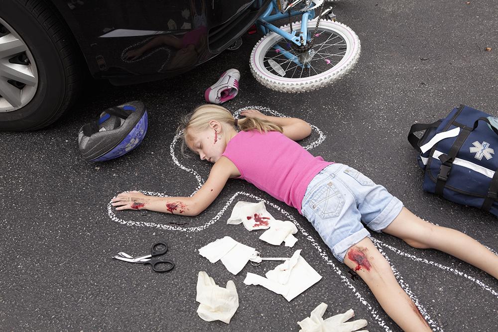 IoT clash girl dies