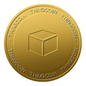 ThingCoin Coin